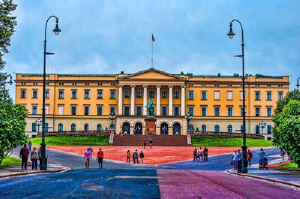 Noruega: Becas para Doctorado en Biociencias University of Oslo