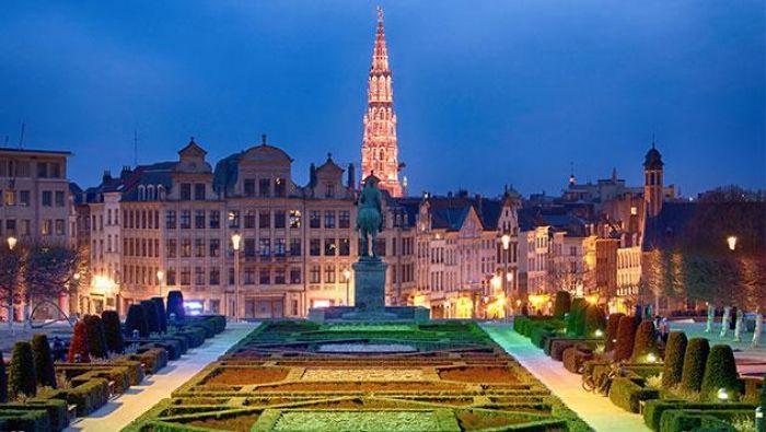 Bélgica: Beca Doctorado en Medicina Universidad  Ghent
