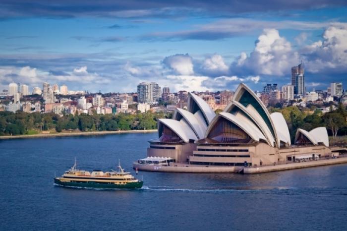 Australia: Beca Pregrado y Maestría  en Ingeniería  Instituto de Tecnología de Ingeniería Dean