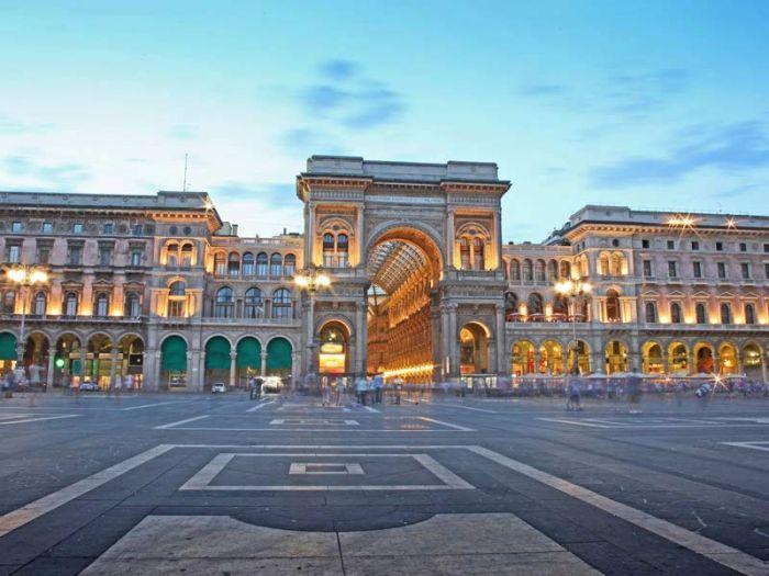 Italia: Beca Maestría en Gestión Internacional  de la Construcción Salini Impregilo