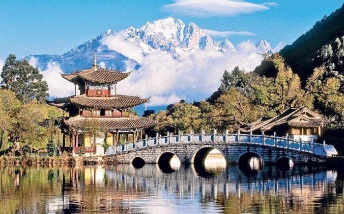 China: Beca Maestría en Estudios Chinos Contemporáneos Universidad Renmin