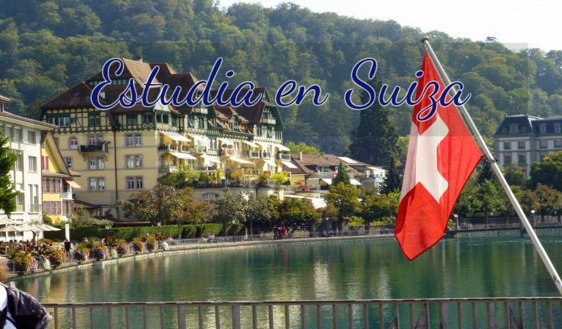Suiza: Beca Maestría MBA Global School of Business Management