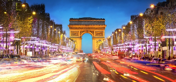 Francia: Becas para Maestría en Varios Temas Université Paris-Saclay