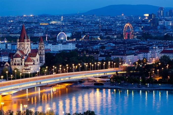 Austria: Becas Pregrado, Postgrado y Postdoctorado en Diversos Temas  OeAD