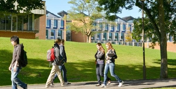 Reino Unido: Becas para Postgrado en Varios Temas University of Sussex