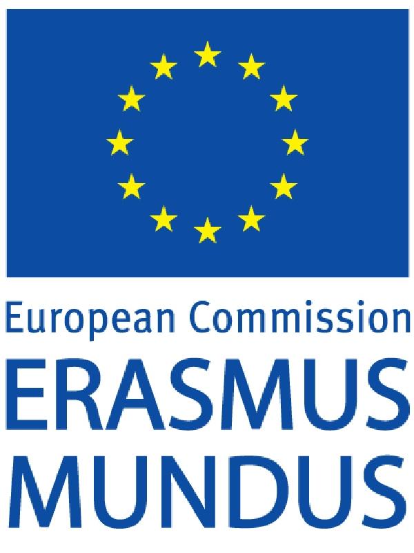 Becas Para Maestría en Varios Temas Erasmus Mundus