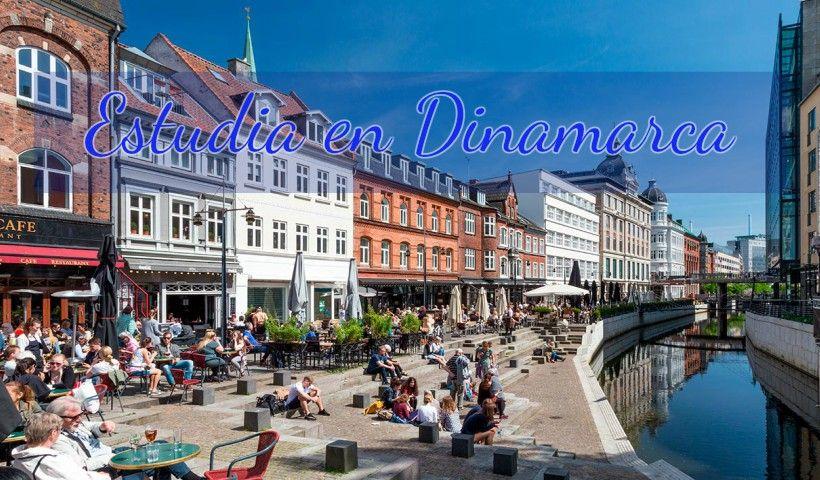 Dinamarca: Beca Doctorado Ingeniería Universidad de Copenhague