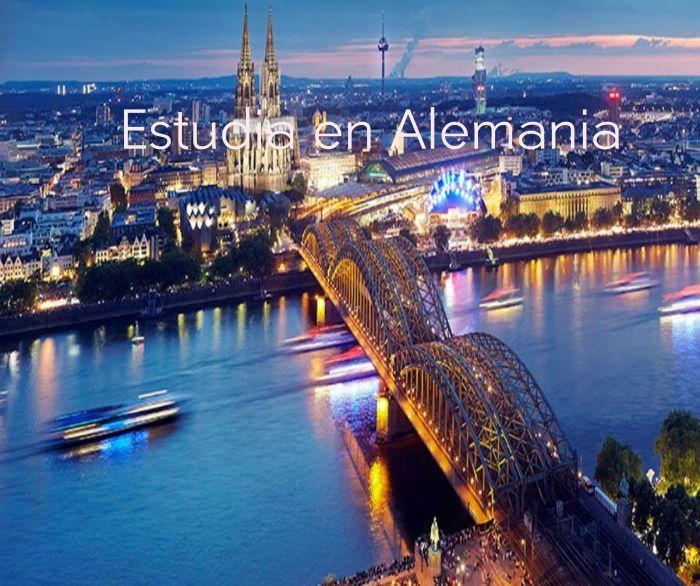 Alemania: Beca Doctorado  en Logística e Investigación de Operaciones Universidad Técnica de Munich