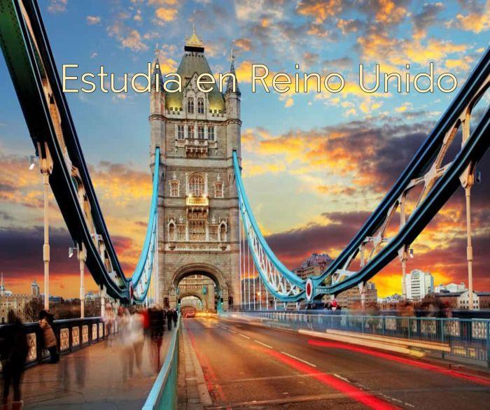 Reino Unido: Beca Pregrado y Maestría en Diversas Áreas  Universidad de West London