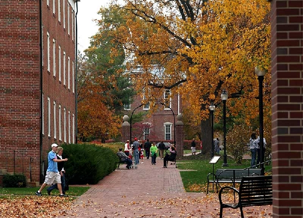 Estados Unidos: Becas para Pregrado en Varios Temas Wabash College