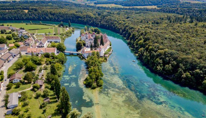 Suiza: Beca Doctorado en Investigación y Desarrollo Clínico TDR