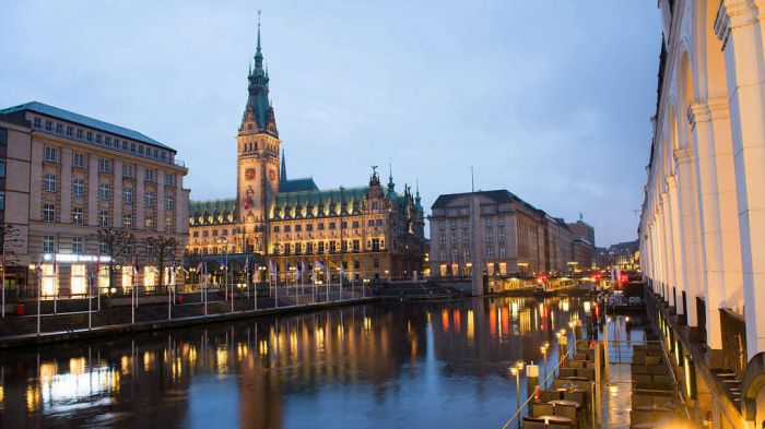 Alemania: Beca Maestría en Diversas Áreas Fundación Kofi Annan Business School