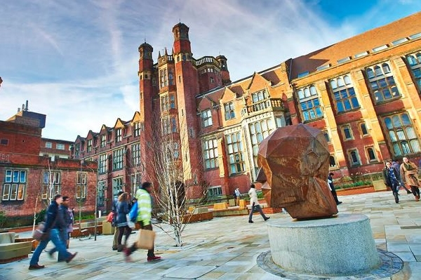 Reino Unido: Becas para Maestría en Medicina Newcastle University