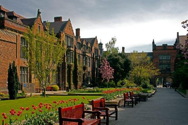 Reino Unido: Becas para Doctorado en Varios Temas Newcastle University