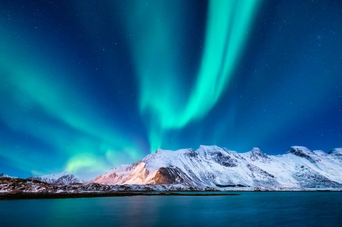 Noruega: Beca Pregrado en Diversas Áreas YSI