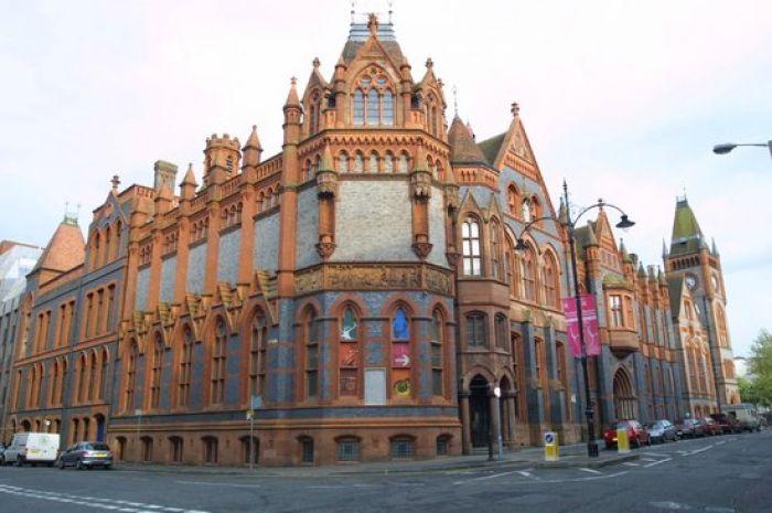 Reino Unido: Beca  Maestría en Administración e Ingeniería de Construcción University Of Reading