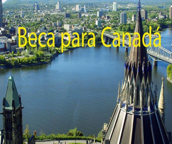 Canadá: Beca  Maestría en Artes y Tecnología   Mohawk College