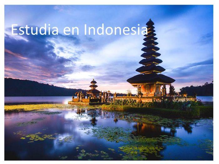 Indonesia: Beca Pregrado, Maestría o Doctorado en Diversas Áreas Universidad Estatal de Malang