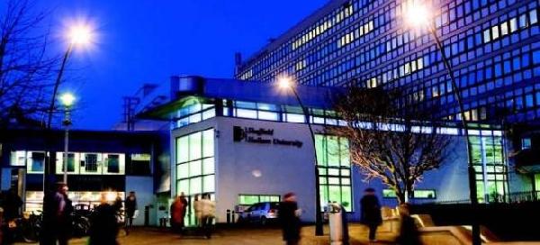 Reino Unido: Becas para Pregrado y Postgrado en Varios Temas Sheffield Hallam University