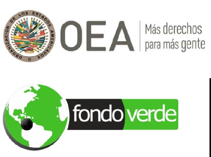 Online: Beca Curso Análisis del Paisaje OEA/Fondo Verde