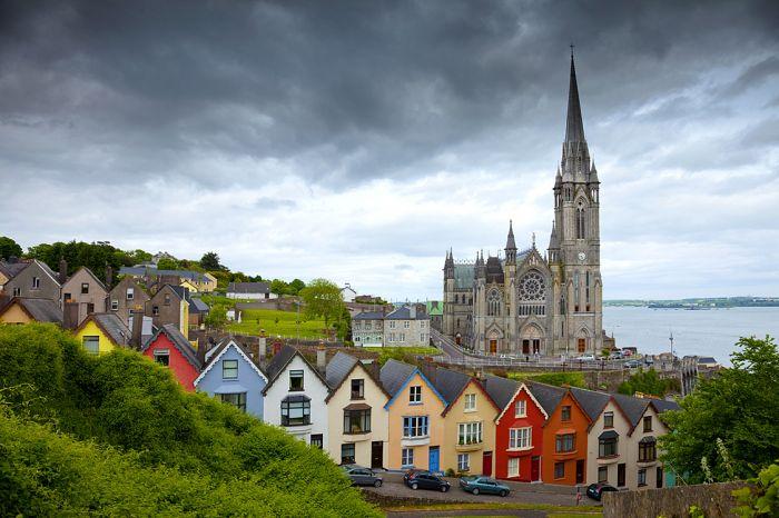 Irlanda: Beca Maestría en Administración de Empresas University College Cork