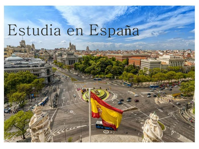 España: Beca  Maestría Gerencia, Marketing y  Tecnología Universidad de Cádiz