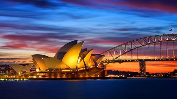 Australia: Beca Doctorado y Maestría en Artes, Humanidades y Ciencias Sociales Universidad Nacional de Australia