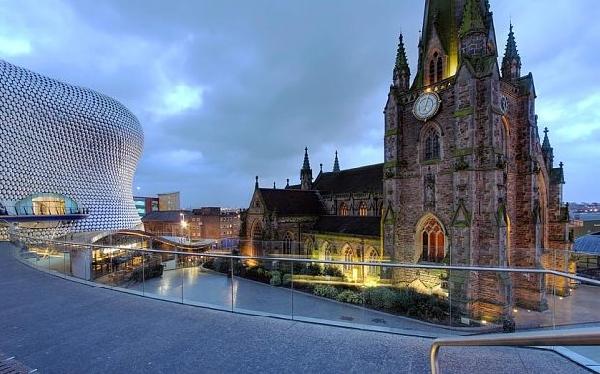 Reino Unido: Becas para Postgrado en Varios Temas University of Birmingham