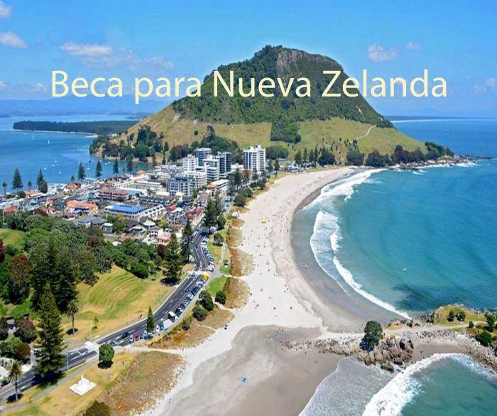 Nueva Zelanda: Beca Maestría en Biblioteconomía y Estudios de Información Universidad Victoria de Wellington