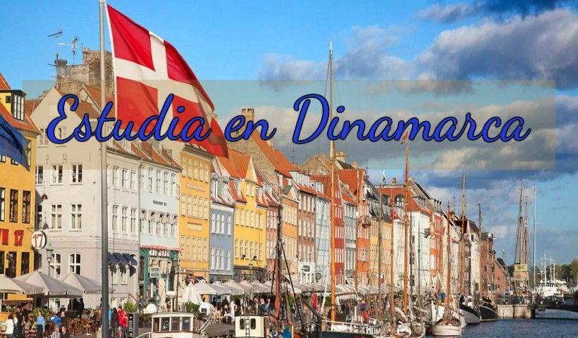 Dinamarca: Beca Doctorado Química Medicinal Universidad de Copenhague