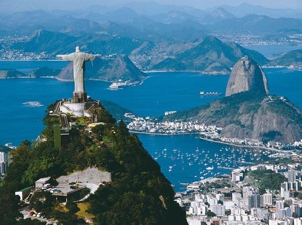 Brasil: Becas para Investigación en Ciencias y Tecnología  ITS Rio