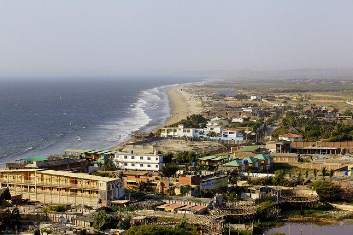 Perú: Beca Doctorado en Ingeniería  Universidad de Piura