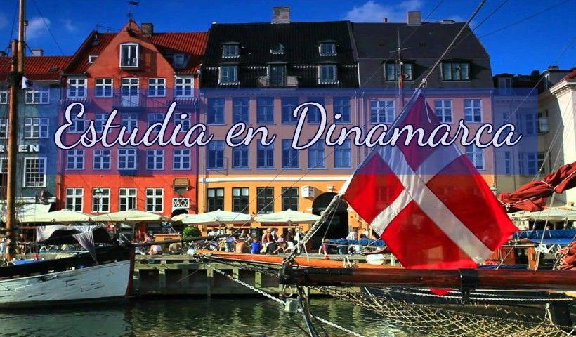 Dinamarca: Beca Doctorado Derecho Universidad de Copenhague