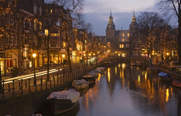 Holanda: Becas para Maestría en Negocios Tilburg University
