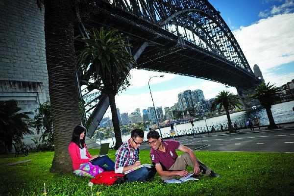 Australia: Becas para Pregrado en Varios Temas Curtin University