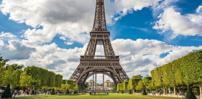 Francia: Beca Maestría  en Física o Química CaPPA