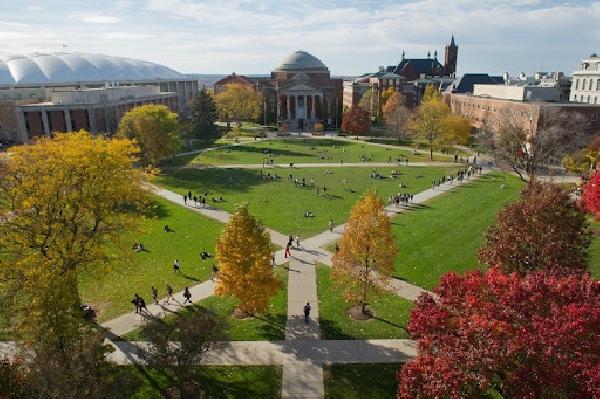 Estados Unidos: Becas para Máster en Leyes OEA/Universidad de Syracuse