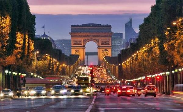 Francia: Becas para Pregrado en Varios Temas Sciences Po University