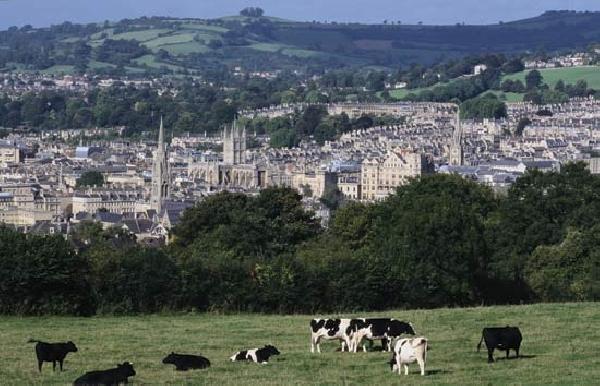 Reino Unido: Becas para Postgrado en Varios Temas University of Bath