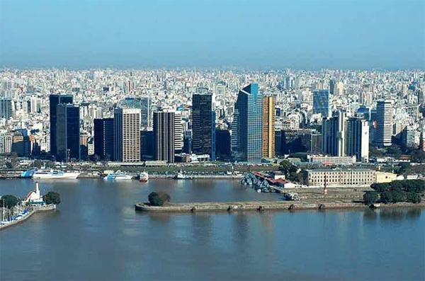Argentina: Becas para Maestría en Ciencias Sociales y Humanidades Gobierno de Argentina