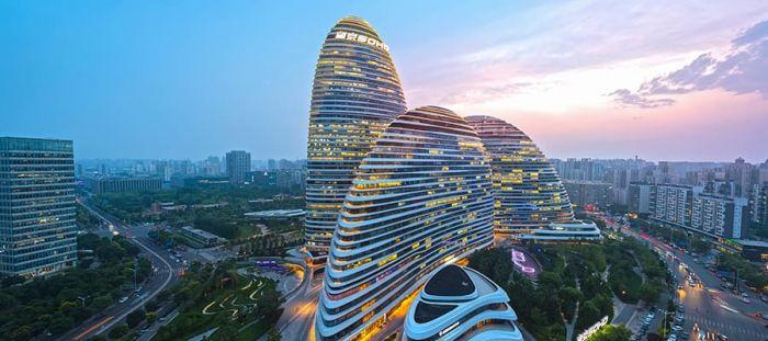 China: Beca Pregrado, Maestría y Doctorado en Diversas Áreas Universidad de Pekín