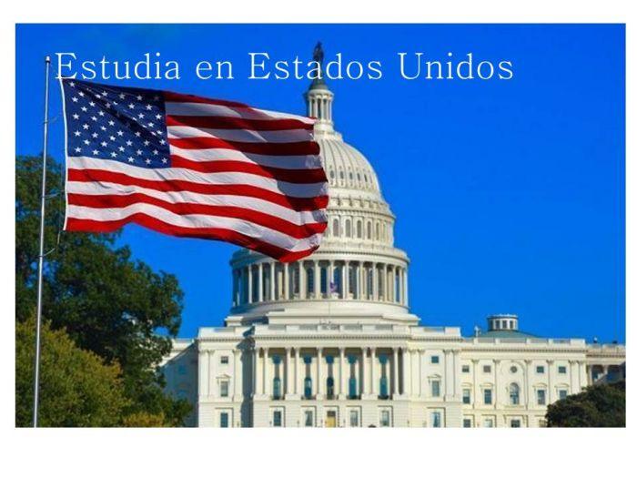Estados Unidos: Beca Maestría en Diversas Áreas  Fulbright