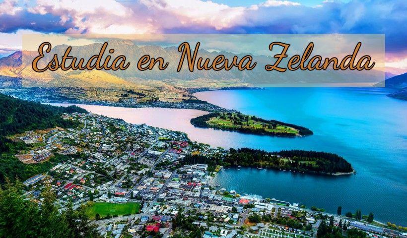 Nueva Zelanda: Beca Pregrado Maestría Doctorado Diversas Áreas Universidad de Canterbury