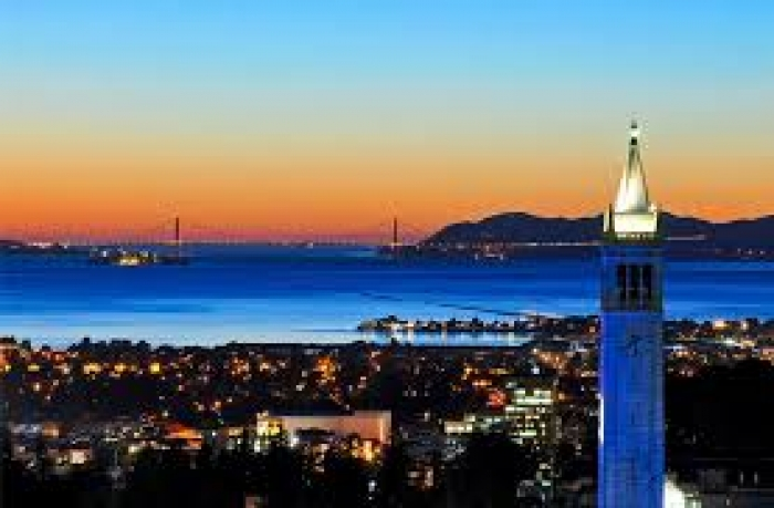 Estados Unidos: Beca Pregrado y Postgrado en Diversas Áreas Berkeley