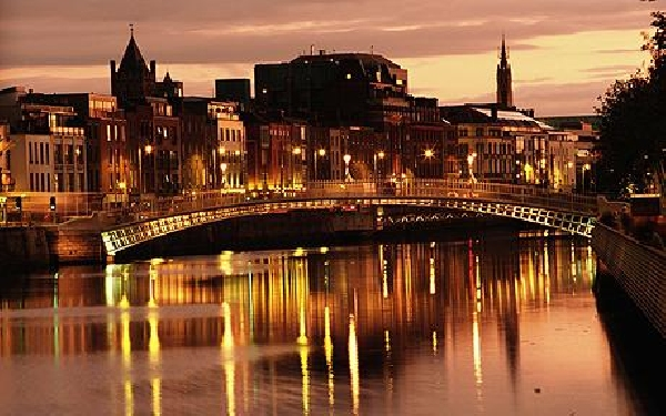 Irlanda: Becas para MBA University College Dublin