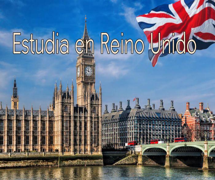 Reino Unido: Beca Doctorado en  Ingeniería   Real Academia de Ingeniería