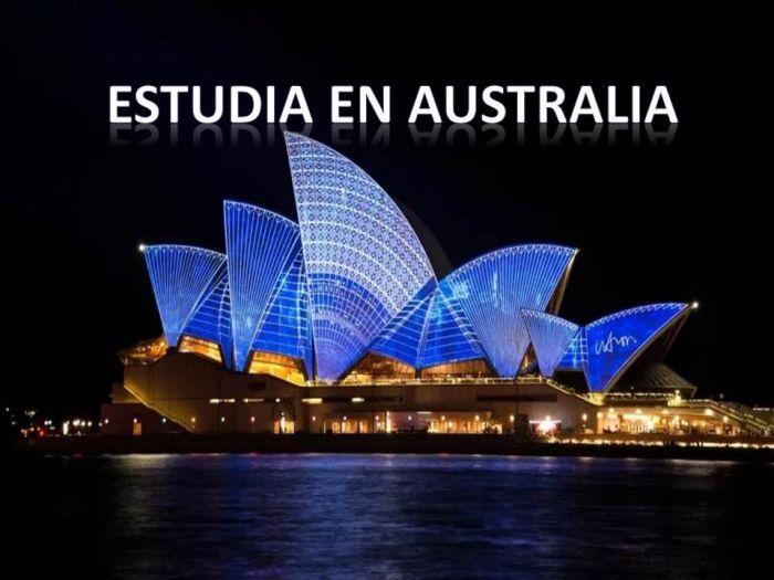Australia: Beca Pregrado en  Diversas Áreas Charles Darwin University