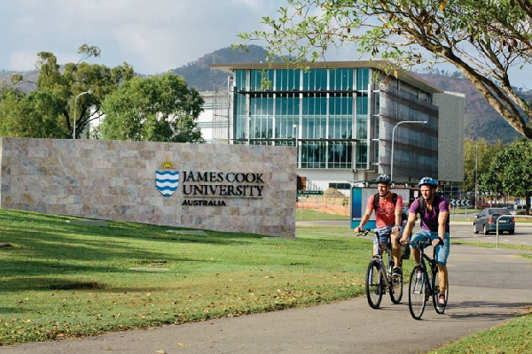 Australia: Becas para Doctorado en Medicina James Cook University