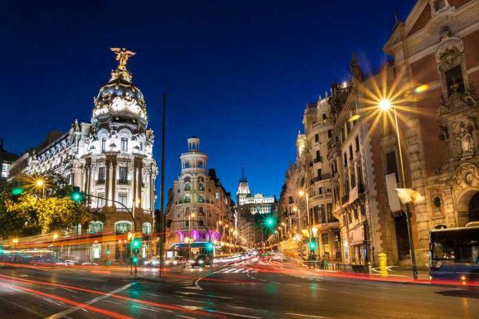 España: Beca Maestría en Comunicación y Marketing Político Fundación Carolina