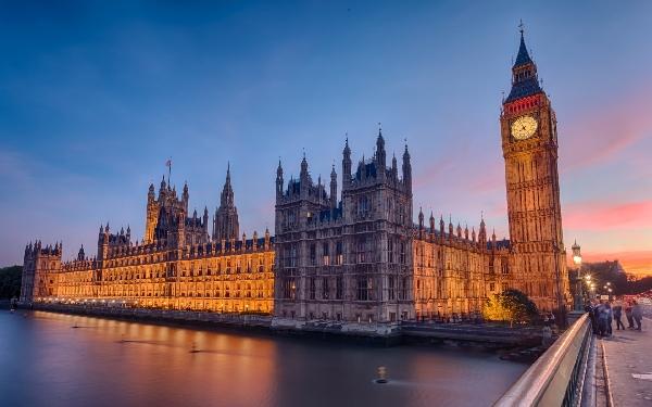 Reino Unido: Becas para Maestría en Administración y Negocios University of Westminster